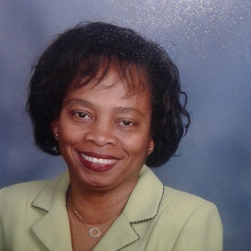 Patricia Gloudon