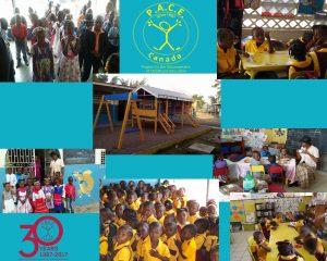 Dr Ralph Masi School Sponsorship Fund 1